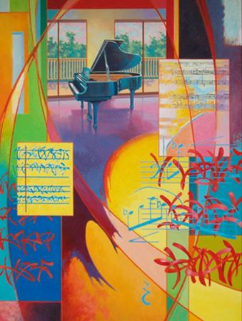 Sonata by Tim Smith